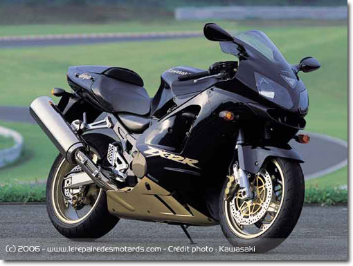 Kawasaki Zx12r PC Android IPhone And IPad Wallpapers Pictures